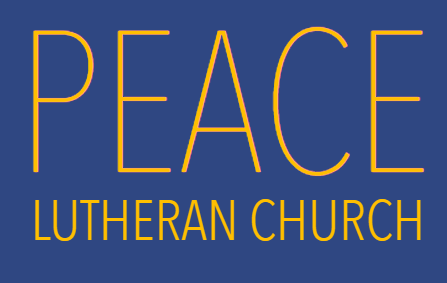 Peace Lutheran Church | Experience Christ. Explore Peace.